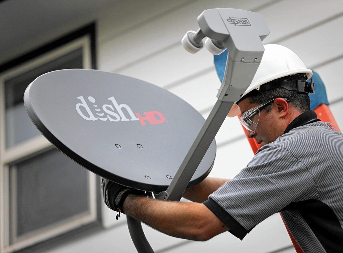 Free DISH Installation - FRIDAY HARBOR, Washington - ISLAND SATELLITE & INTERNET - DISH Authorized Retailer
