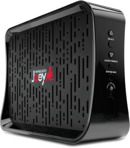 The Wireless Joey - Cable Free TV Box - FRIDAY HARBOR, Washington - ISLAND SATELLITE & INTERNET - DISH Authorized Retailer