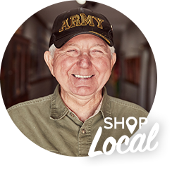 Veteran TV Deals | Shop Local with ISLAND SATELLITE & INTERNET} in FRIDAY HARBOR, WA