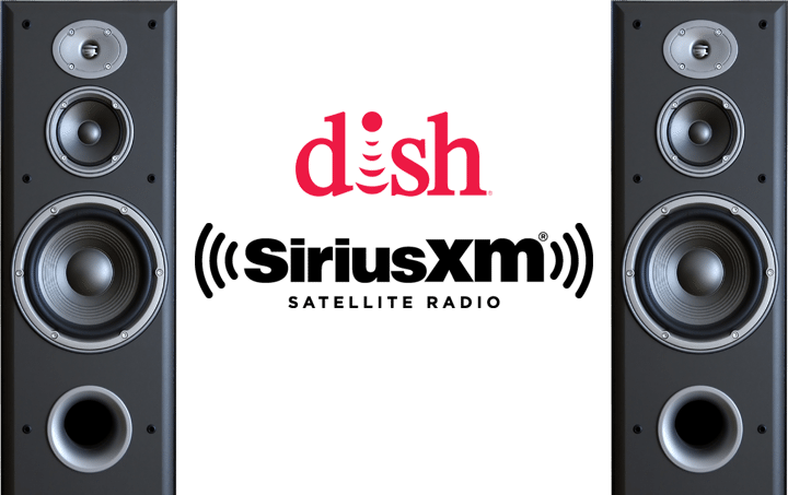 DISH with Sirius XM Radio - FRIDAY HARBOR, Washington - ISLAND SATELLITE & INTERNET - DISH Authorized Retailer