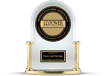 DISH Customer Service - Ranked #1 by JD Power - ISLAND SATELLITE & INTERNET in FRIDAY HARBOR, Washington - DISH Authorized Retailer